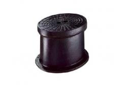 Cutie protectie hidrant subteran DN 100