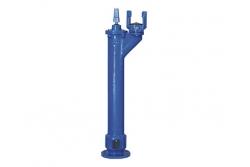 Hidranti subterani DN100-1250 mm
