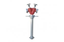 Hidranti portativi 2A