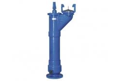 Hidranti subterani DN80-1250 mm